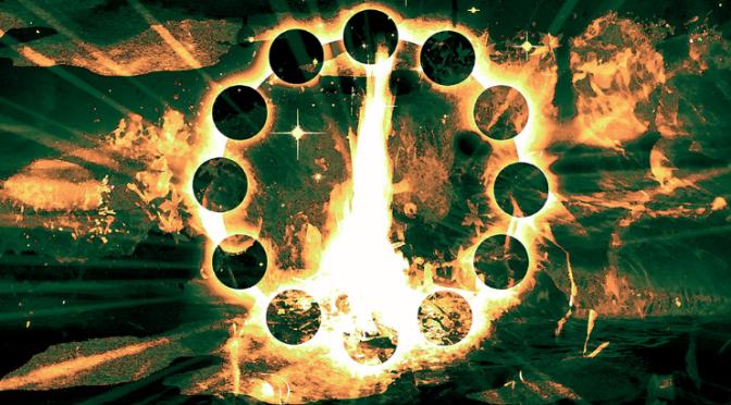 Healing through movement – The Radical Faerie drum circle