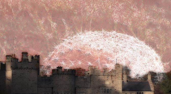 Featherstone castle – autumn gathering 2015