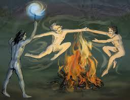 beltane-faeries